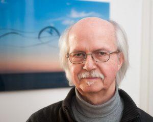 Portrait Lothar Schiffler