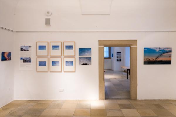 AIRLINES - Vogelspuren in der Luft, Ausstellung im Jura Museum Eichstätt