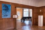AIRLINES XVII-2 in der Villa Sträuli, Winterthur