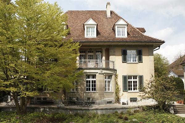 Villa Sträuli, Winterthur (Photo: villastraeuli.ch)