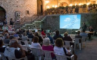 AIRLINES-Vortrag in Campiglia Marittima
