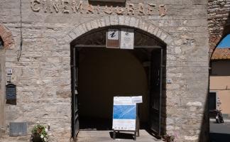 AIRLINES-Ausstellung in Campiglia Marittima