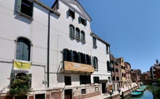 Palazzo Albrizzi-Capello, Venedig