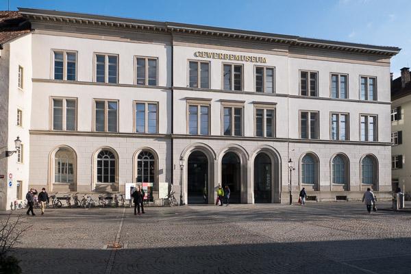 Gewerbemuseum Winterthur,