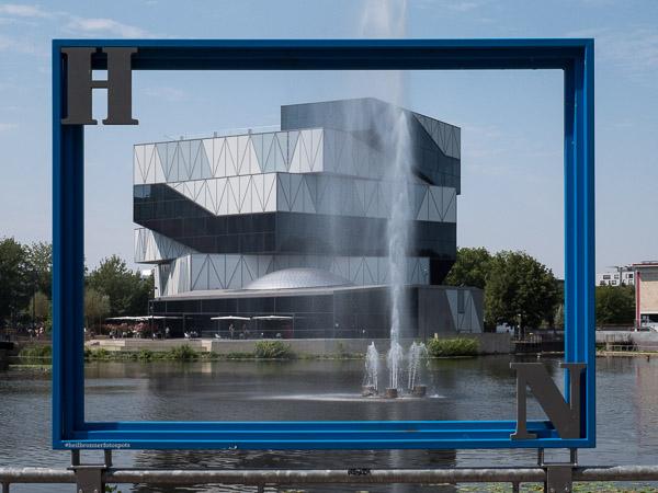 experimenta Science Center, Heilbronn