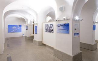 AIRLINES Ausstellung, Naturschutzzentrum Wurzacher Ried